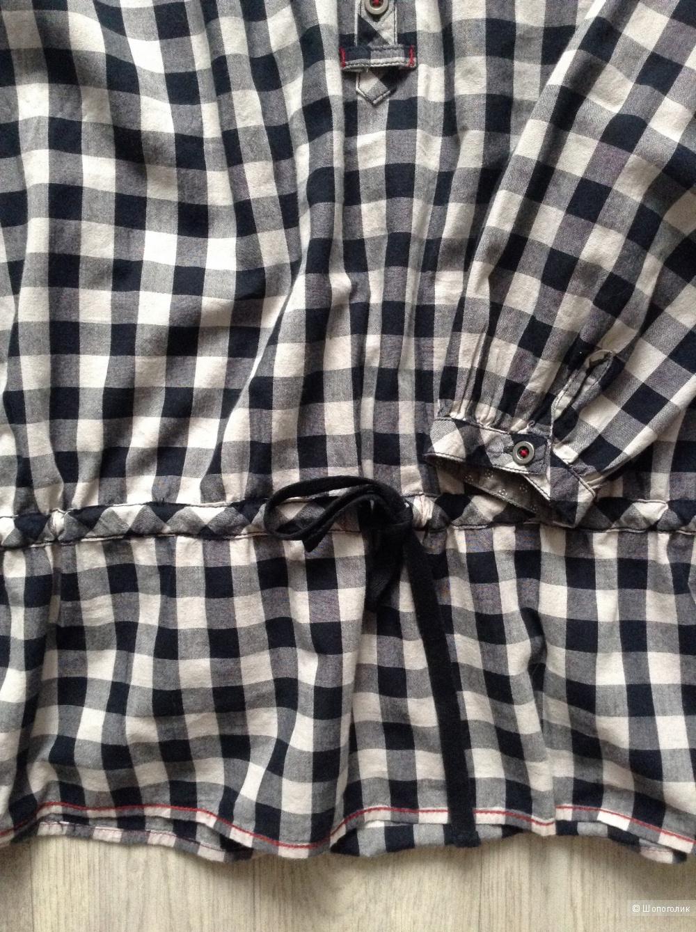 Блуза Yessica, размер 48-54