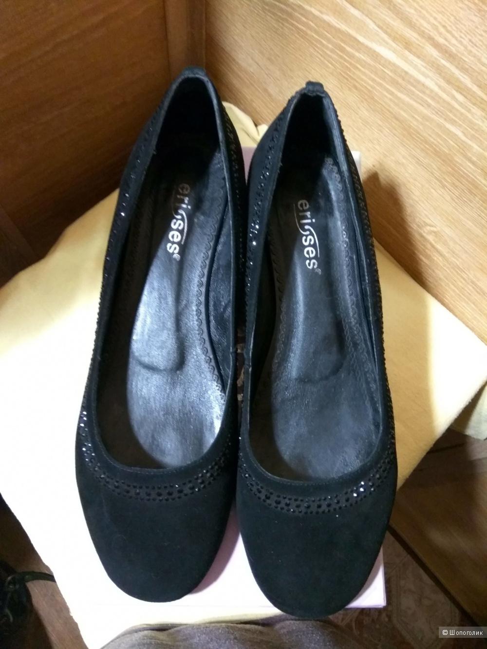 """Туфли женские """"erisses"""" 41 размер"""