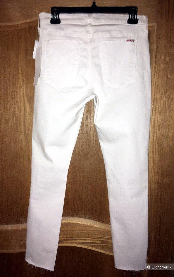 Джинсы Hudson Jeans, р. 29 (на 28-29)