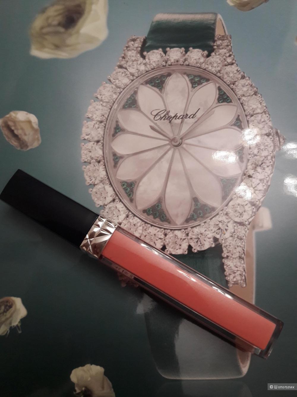 Rouge Dior Brillant 468 Bonheur: блеск, 6ml