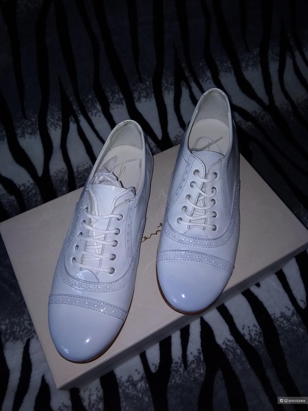 Туфли Santoni, 36 размер