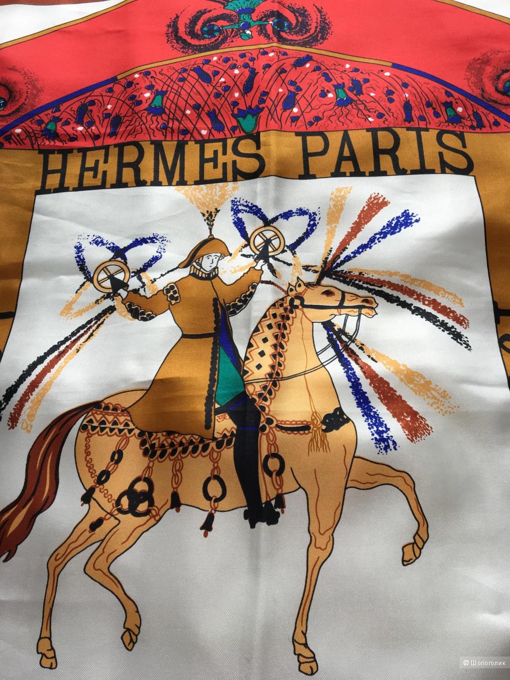 Платок Hermes, 87*87