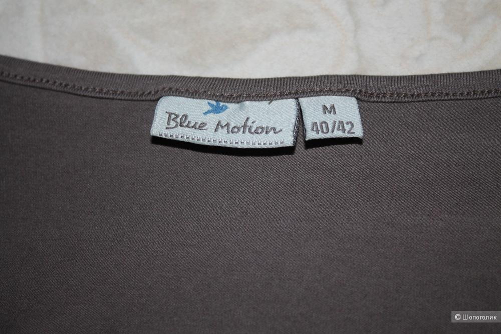 Туника с запАхом  бренда Blue motion, размер М