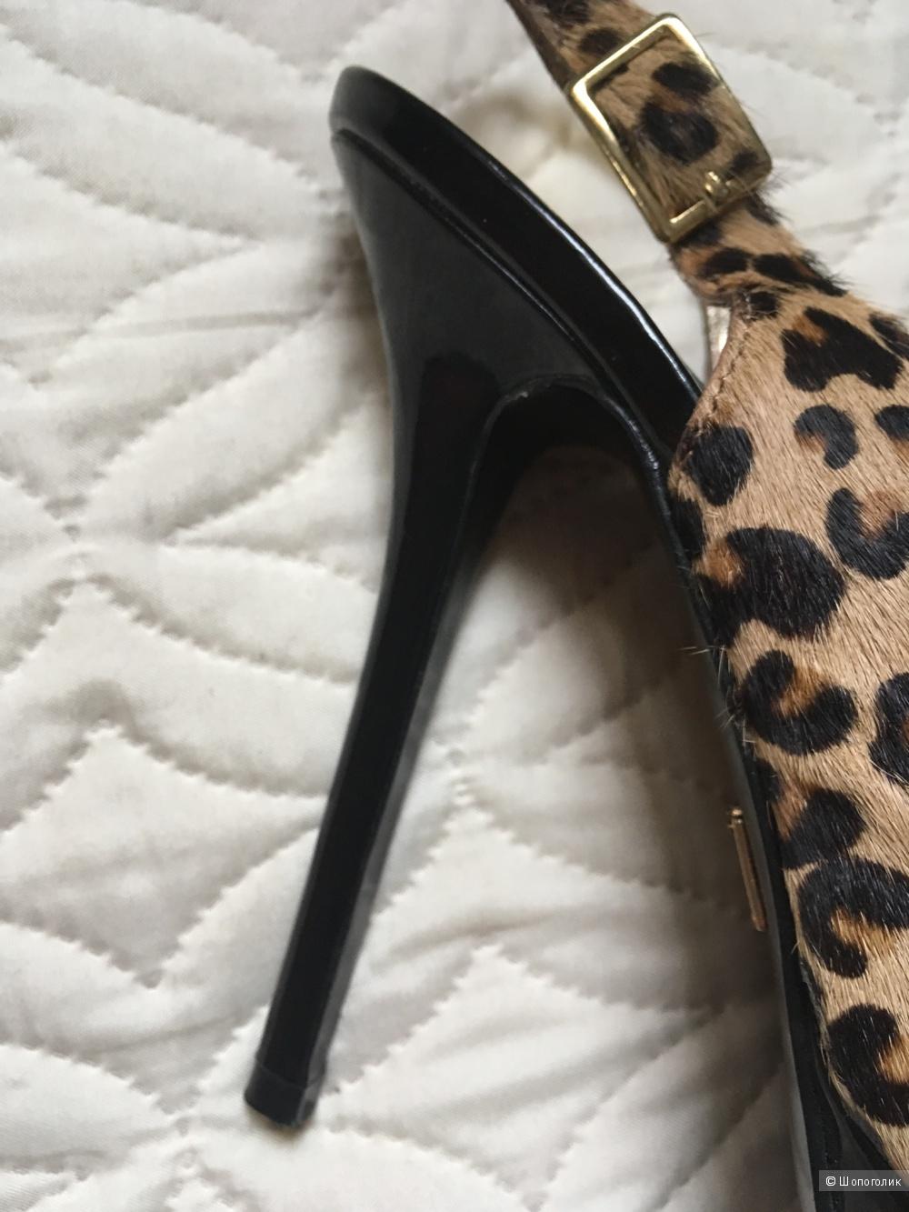 Туфли Mangano размер 39