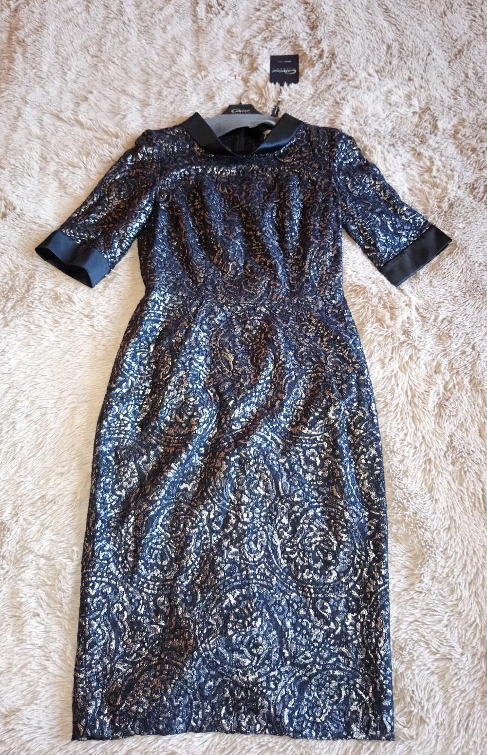 Платье Caterina Leman, 36 FR