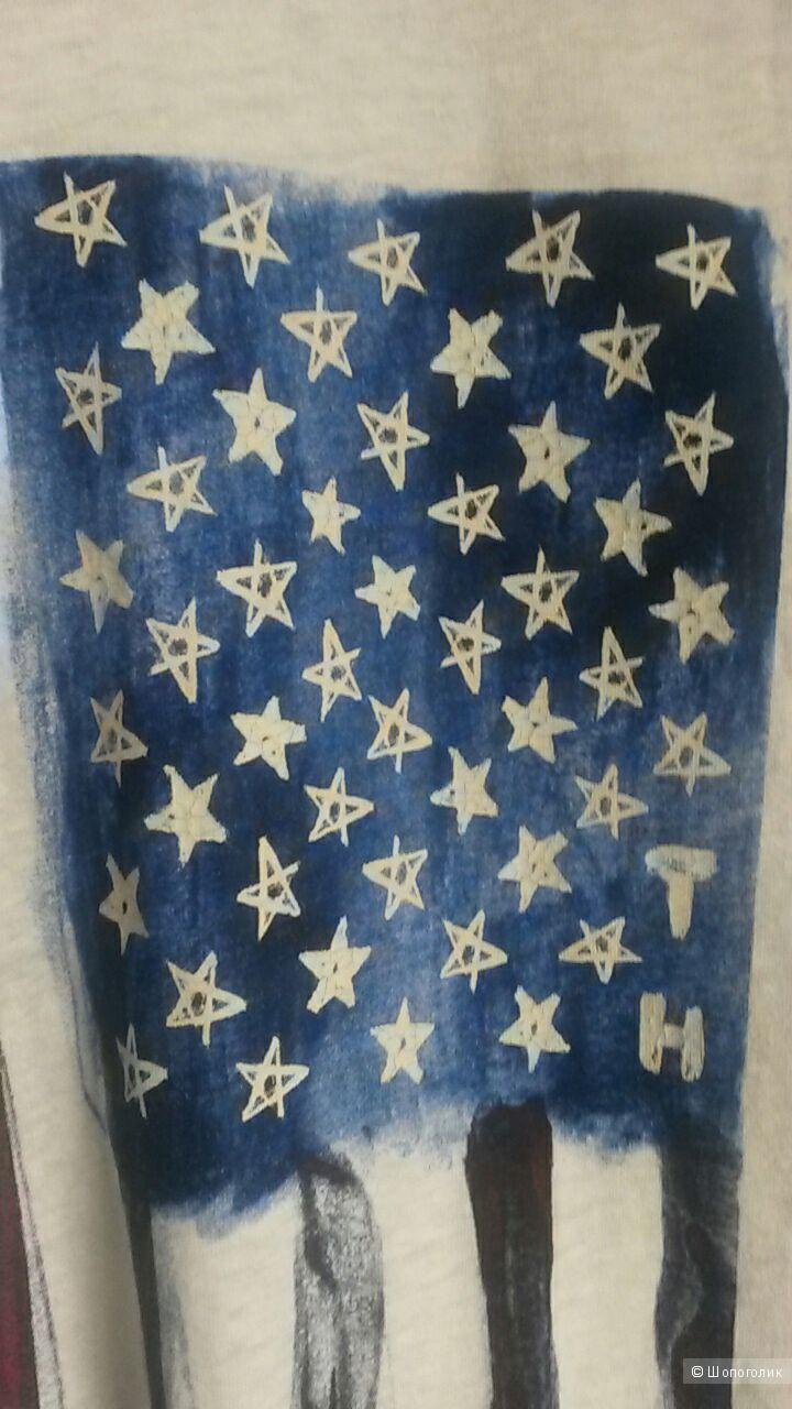 Мужская футболка Tommy Hilfiger, 48-50