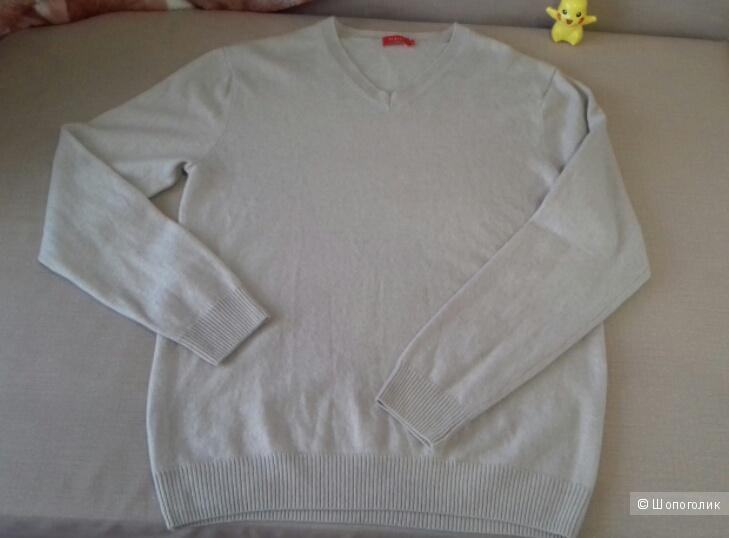 Кашемировый свитер Tissaia, L