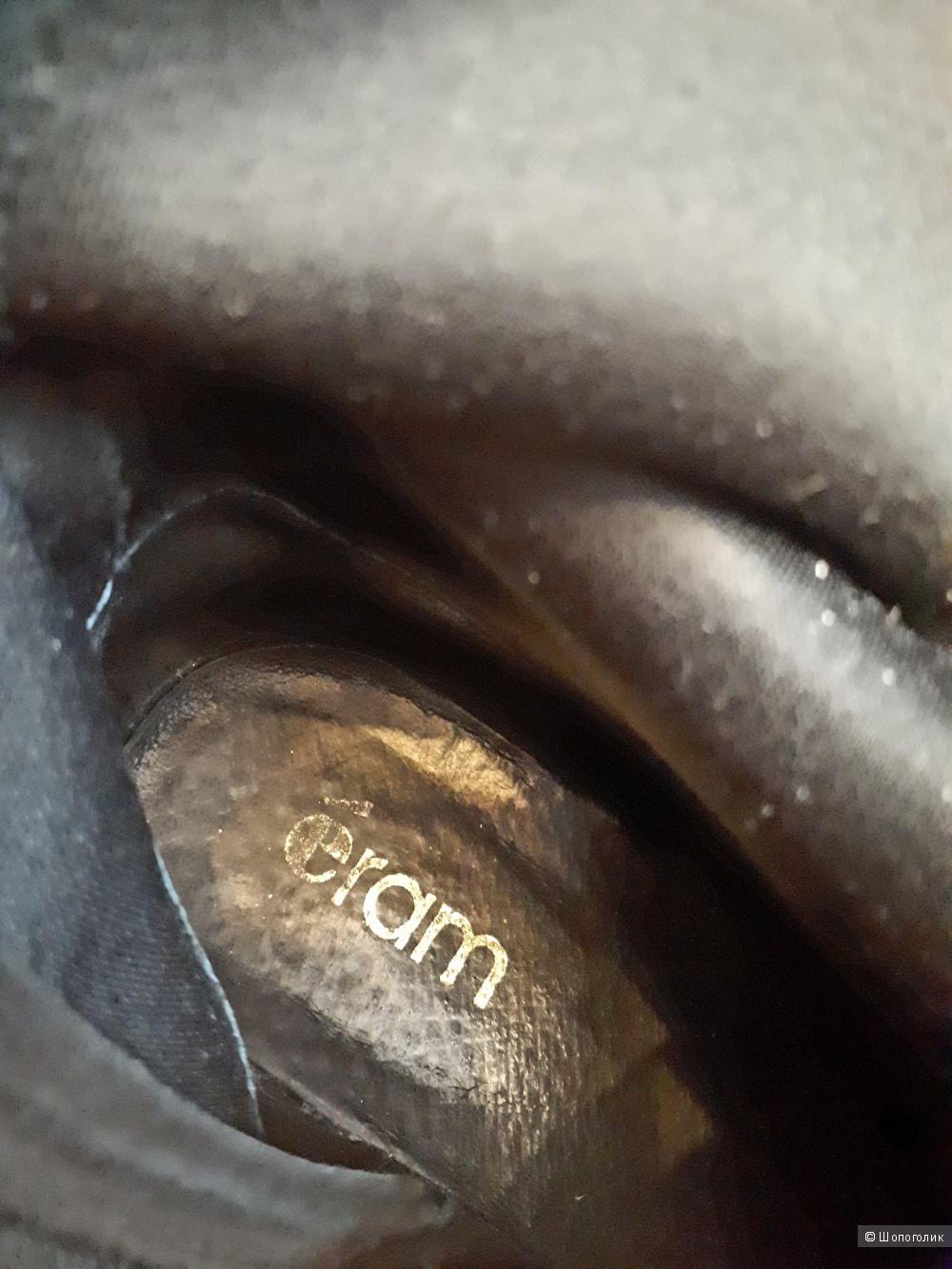 Сапоги Eram 38 размер (EU39)