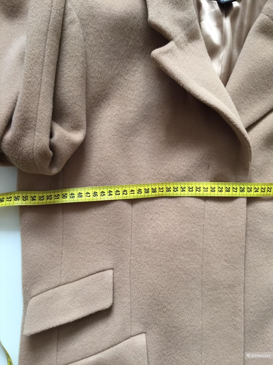 Пальто H&M, размер 50-52