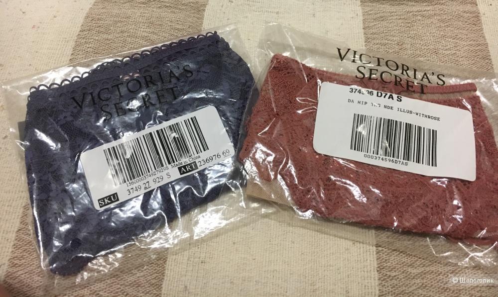 Сет трусиков, Victoria's Secret, размер S