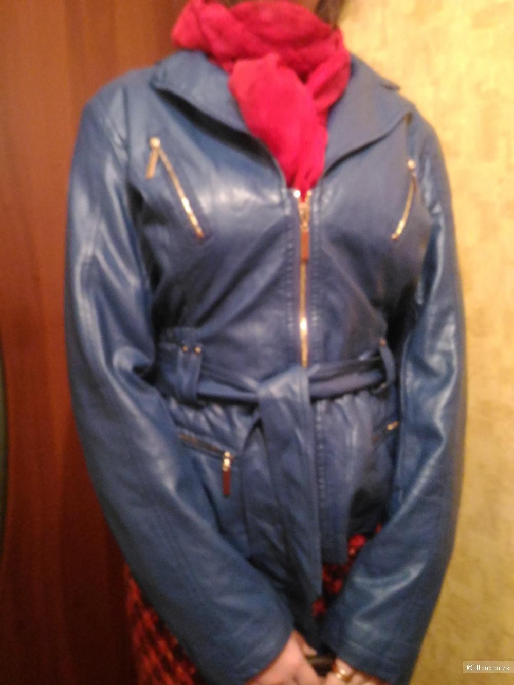 Куртка,ноунейм,44-46