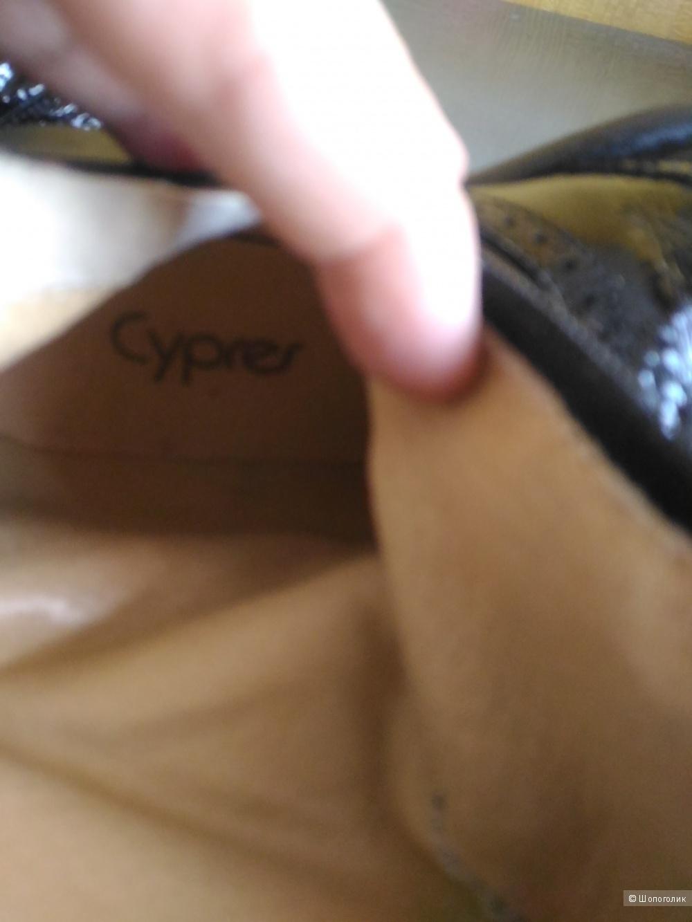 Сапоги,CYPRER 35