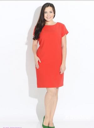 Платье INSITY FORM+  50-52 размер