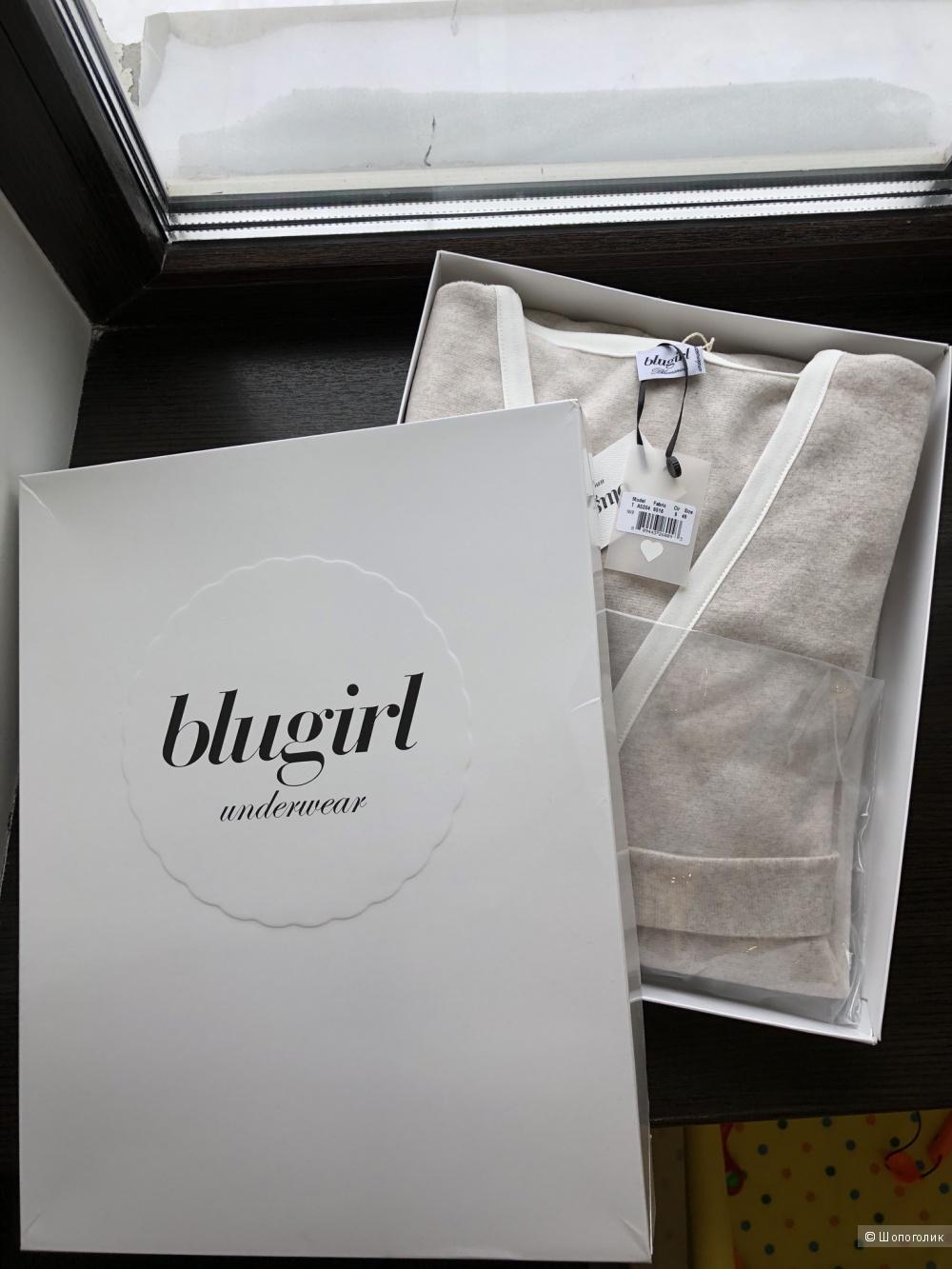 Халат Blugirl Blumarine 48