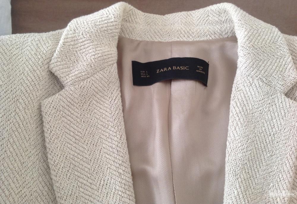 Блейзер Zara размер L