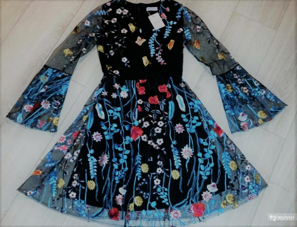 Платье Valentino, XXS-XS