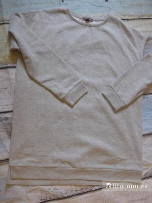 Толстовка-платье Primark, 52-54р-р