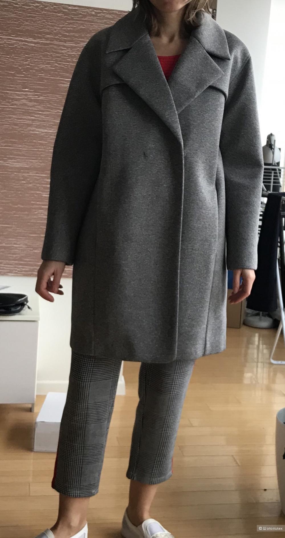 Пальто неопрен Reserverd 44 р