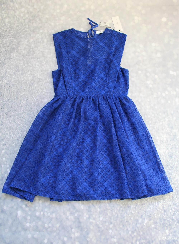 Платье Sandro размер 2 (44)