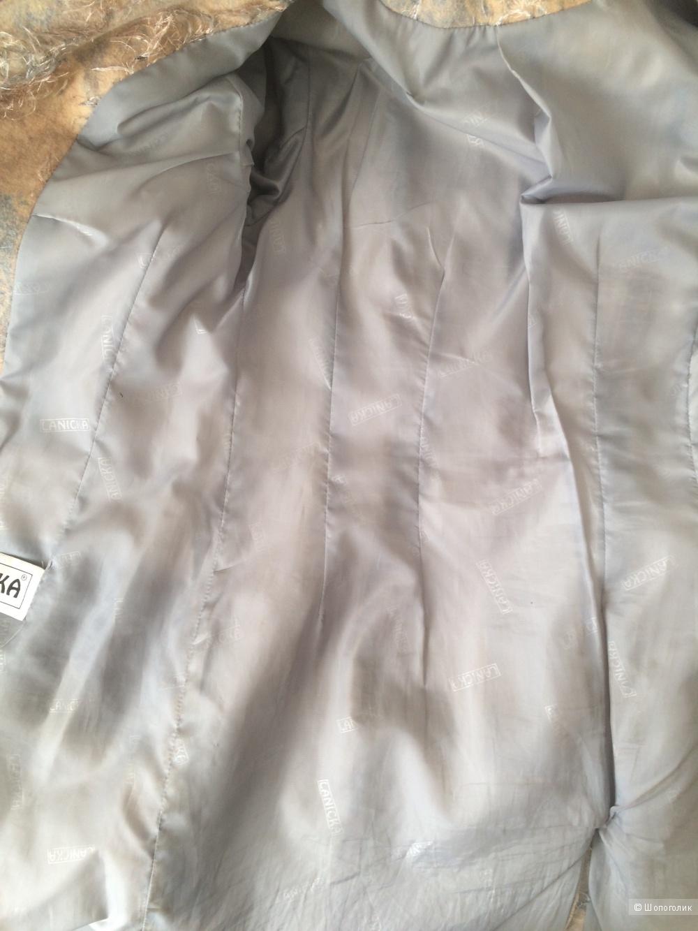 Пальто Lanicka, размер 46-48