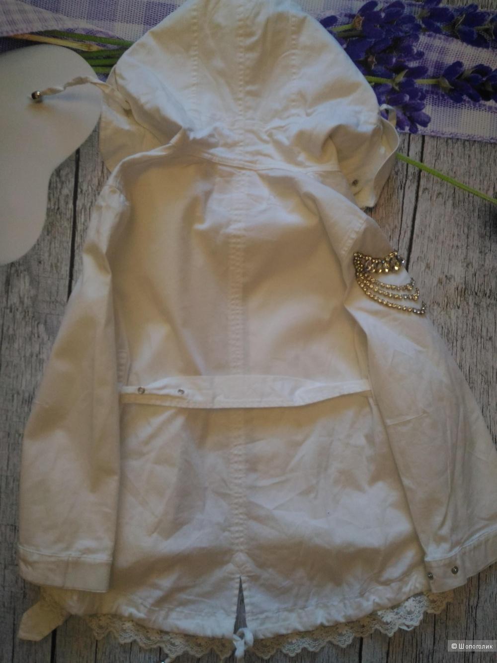 Куртка Heach Dolls для девочки 8 лет