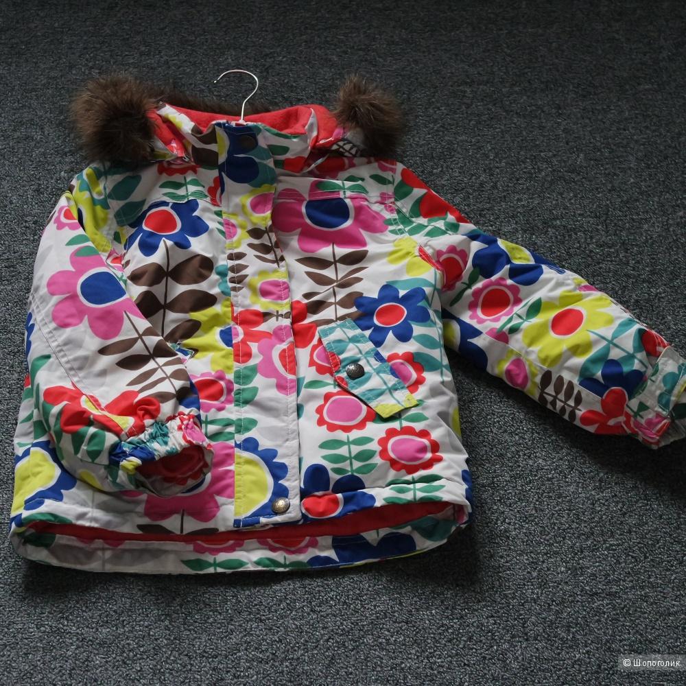 Куртка для девочки англ.марки BODEN