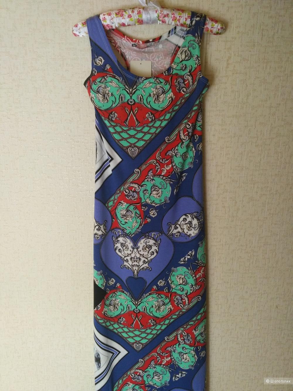 Платье collezione р-р S