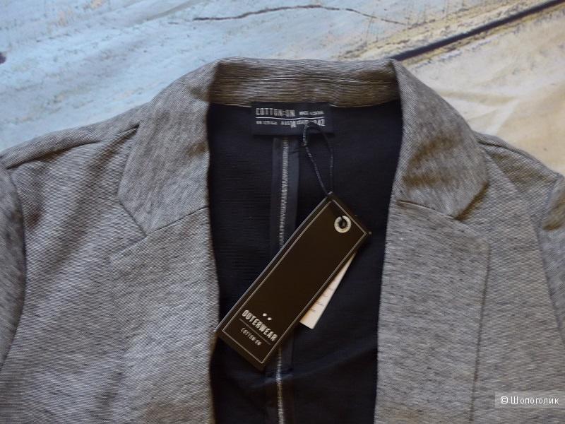 Пиджак Cotton:On, 46-48 размер