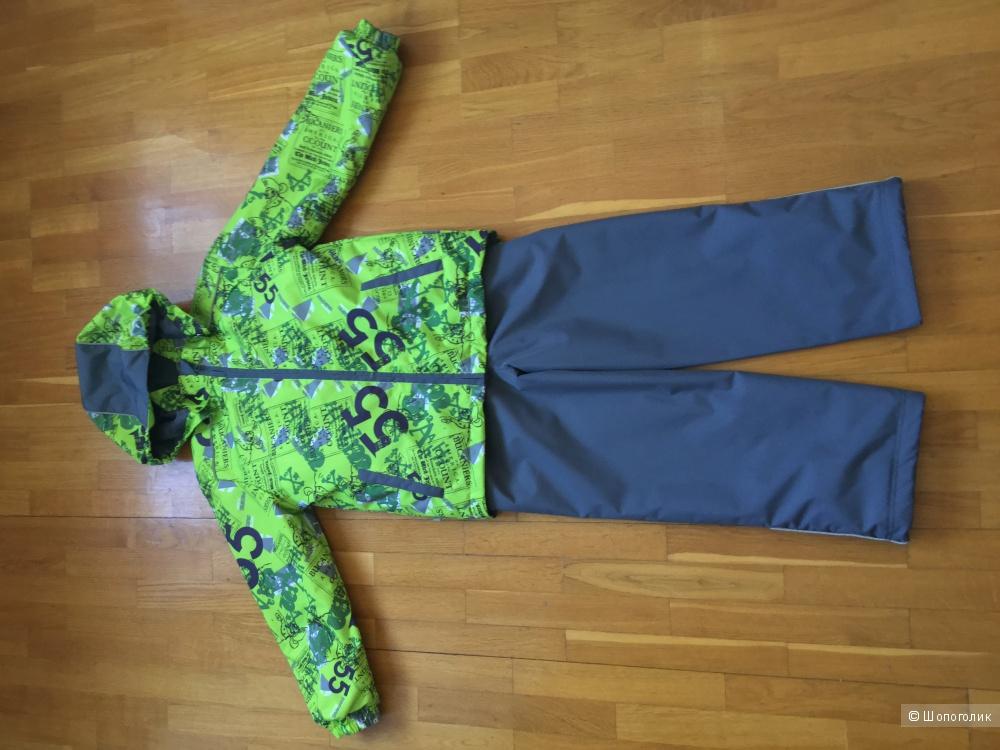 Весенне-осенний костюм Huppa, р. 128