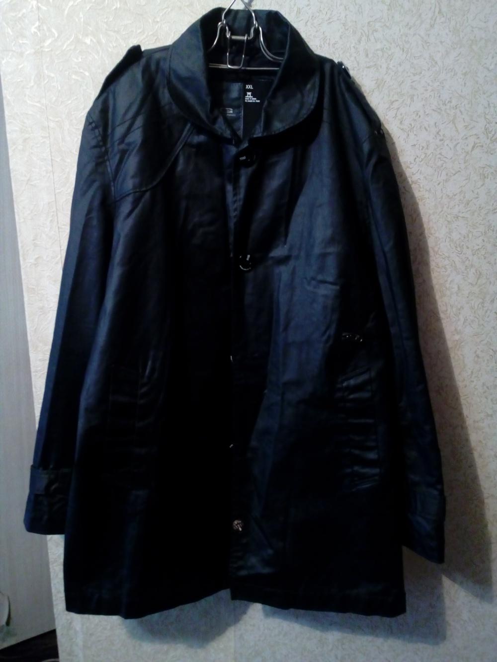 Мужская куртка. G-Star. р-р XXL