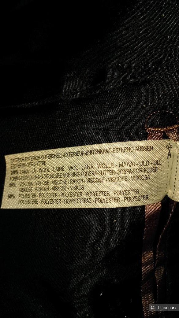Пиджак Massimo Dutti р.44