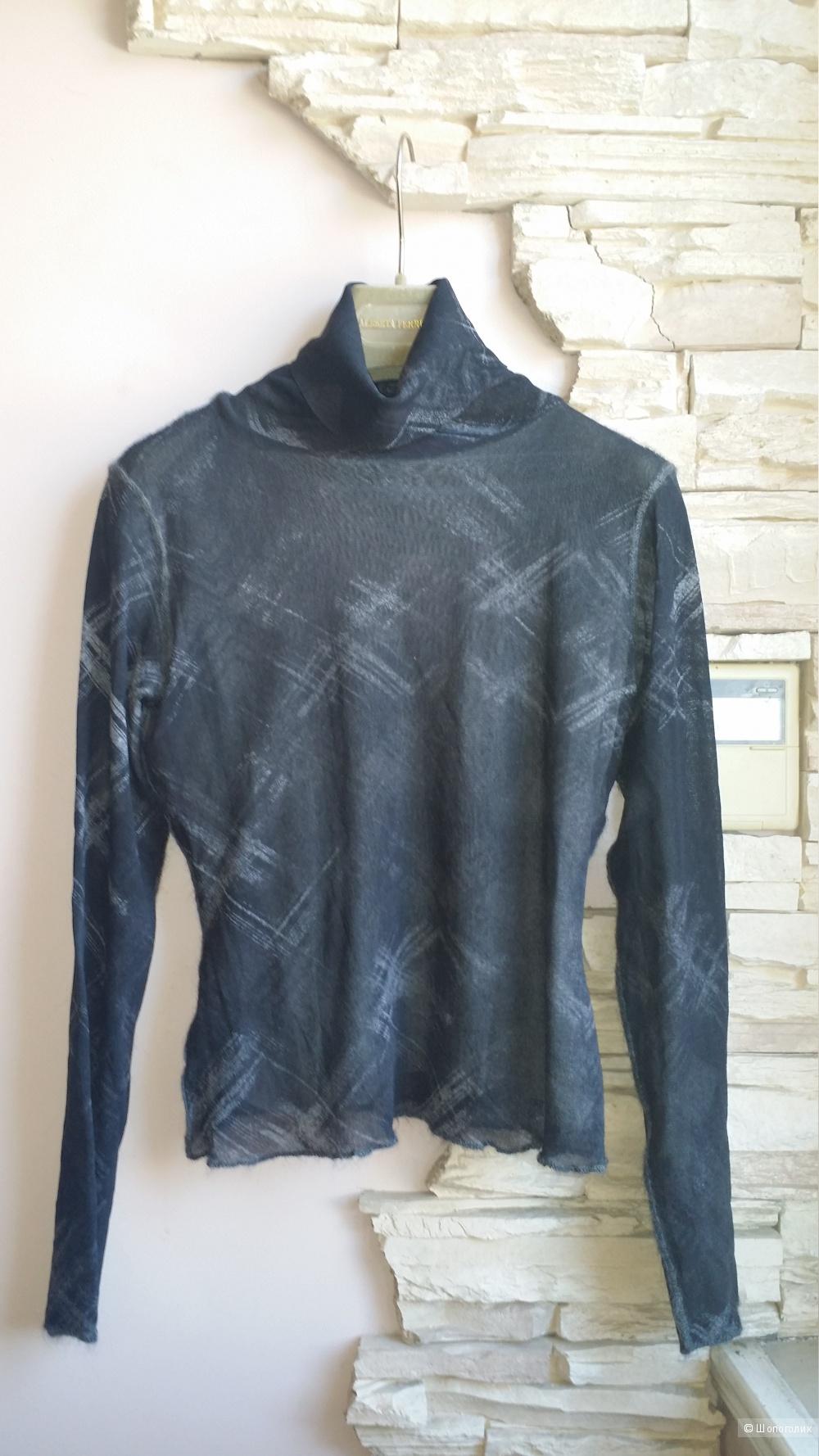 ROBERTA SCARPA, блузка водолазка, 46-48