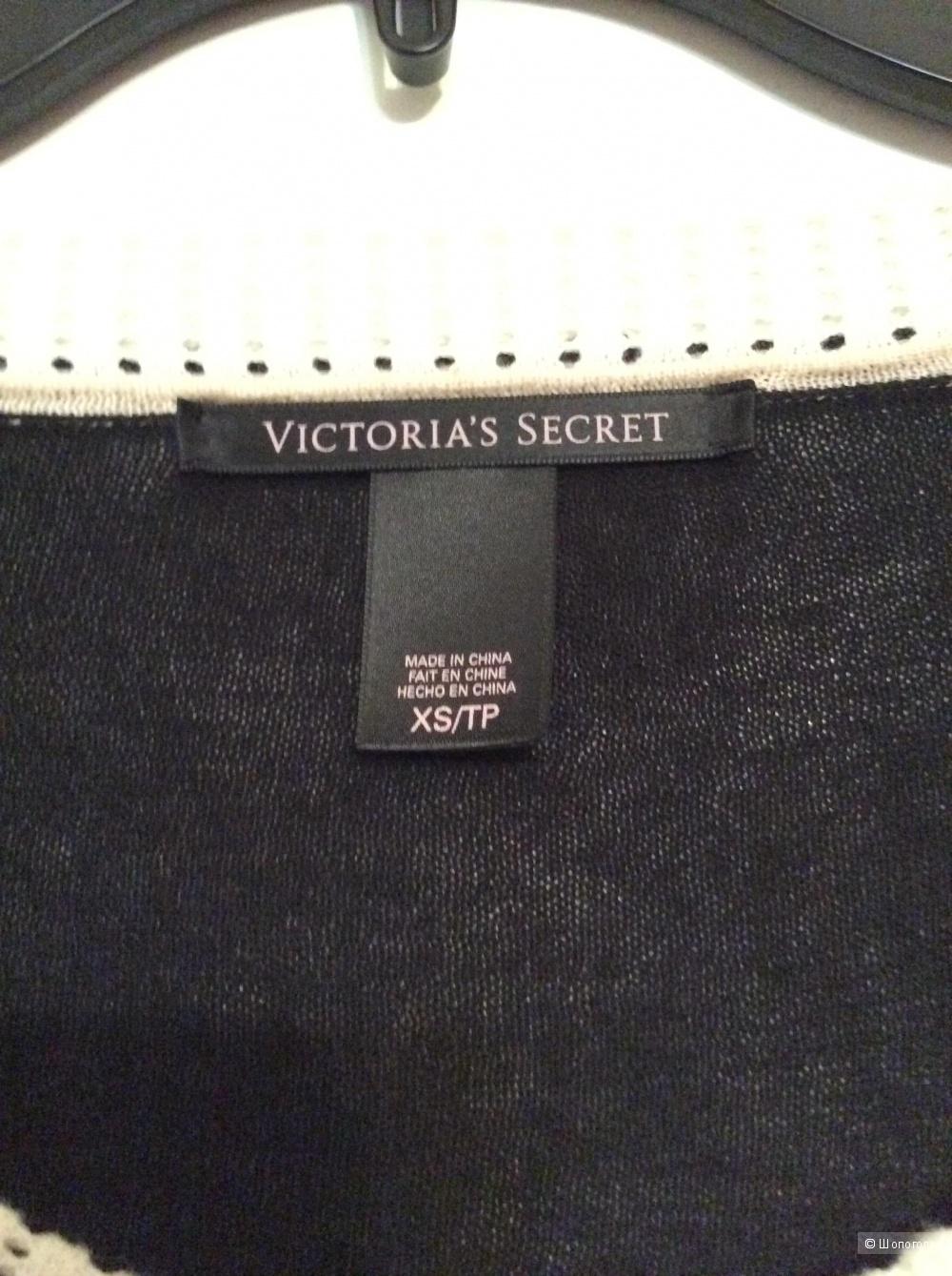 Кардиган Victoria's Secret размер XS