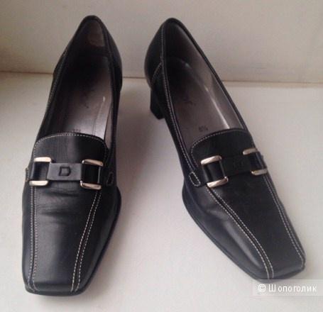 Туфли Gаbor размер 39.5-40