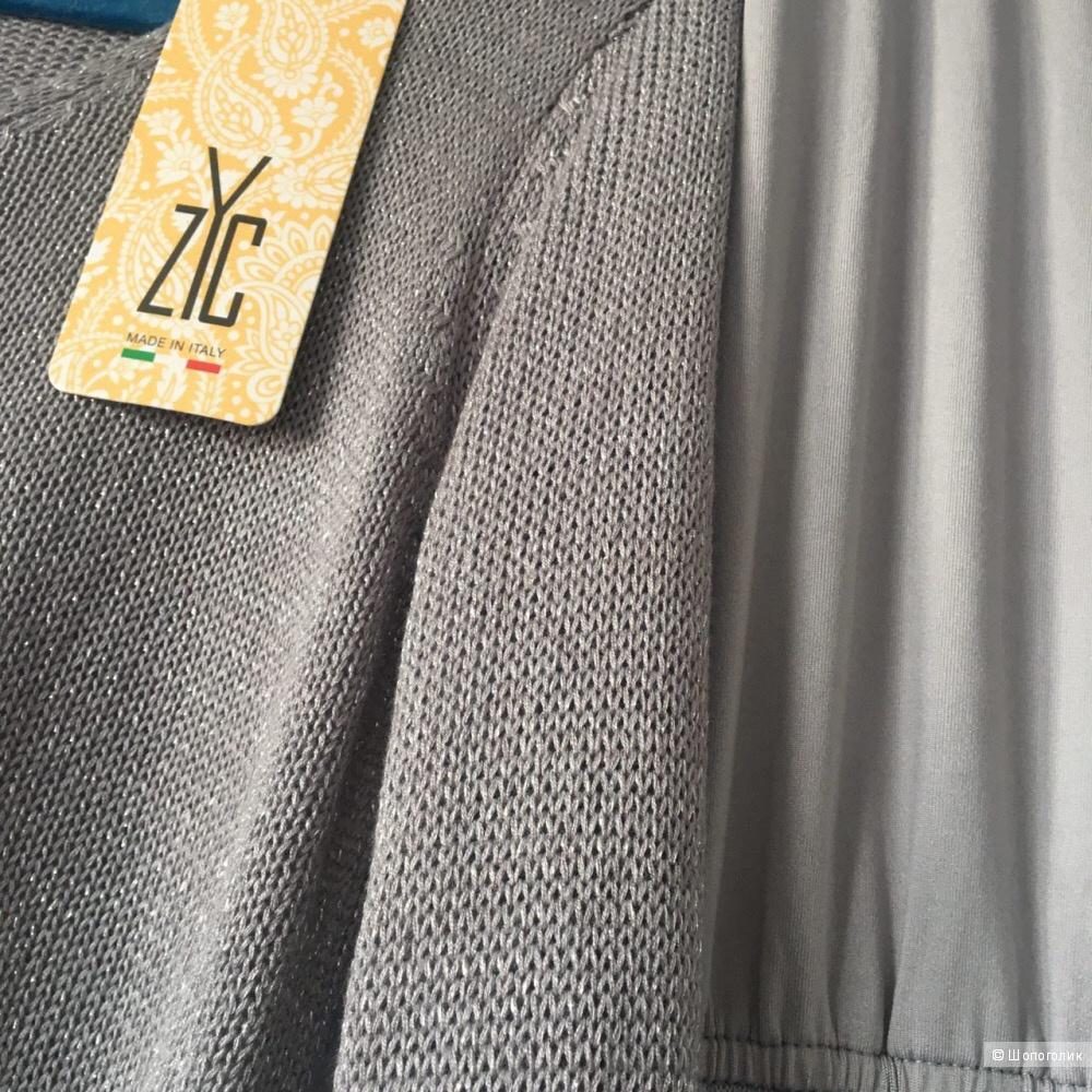 Комплект Grey Marble, oversize