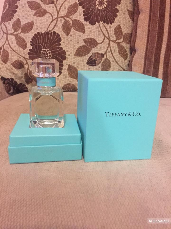 Парфюмированная вода Tiffany & Co, 30 мл
