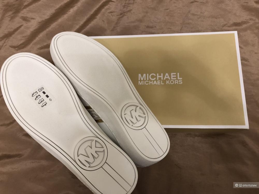 Кроссовки michael kors 8,5 размер