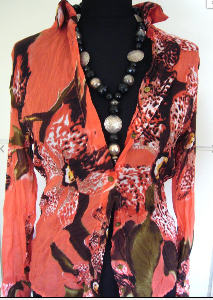 Блузка  Roberto Cavalli, размер М
