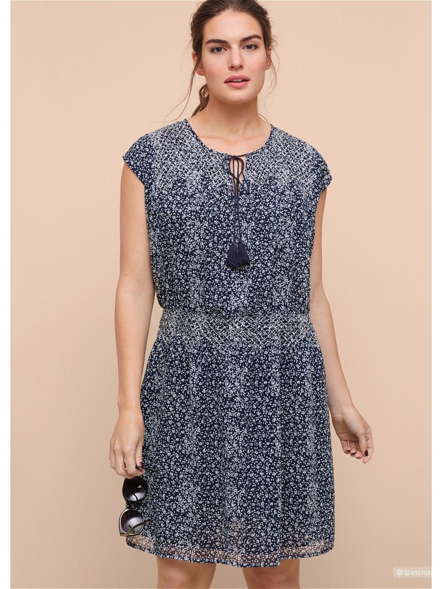 Платье от Манго XXL