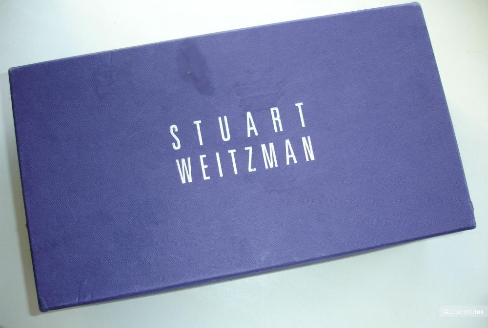"""Туфли """"Power"""" Stuart Weitzman, размер US 7.5 (37-38)"""