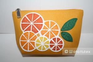 Косметичка Mango 22*14*7 см