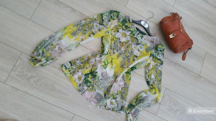 Блузка Zara Woman, XS
