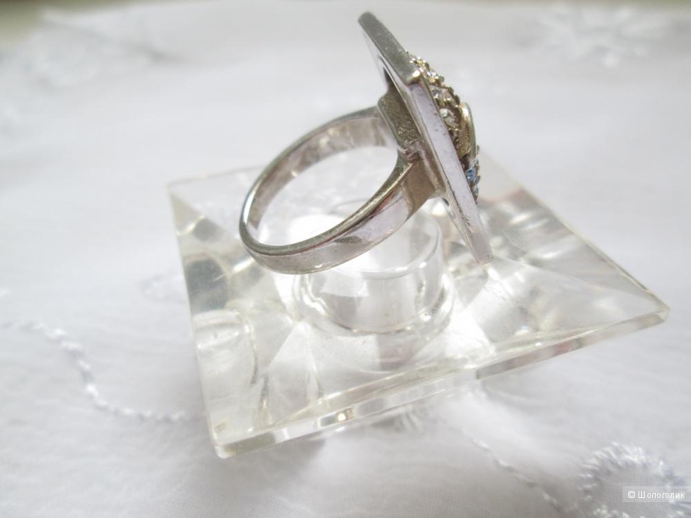Колье и кольцо  one size.