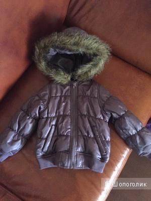 Куртка La Redoute Kihawo размер 98