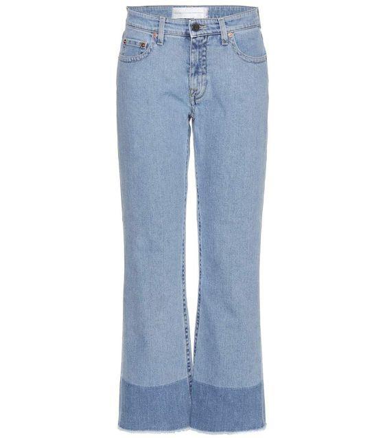 Джинсы Victoria Beckham, размер 31