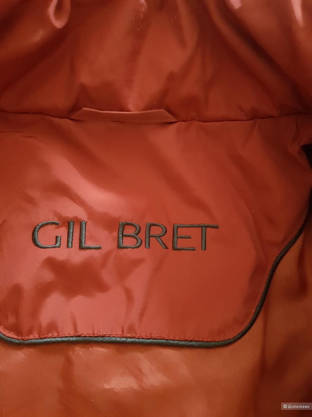Gil Bret парка 46-48