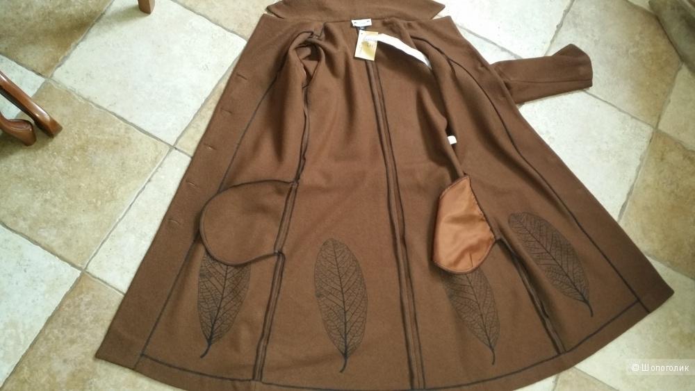 Пальто Vranci-e-Marco , 44-46 размер