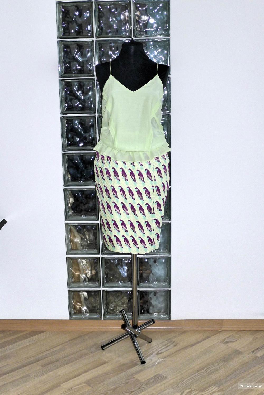 Юбка H&M trend
