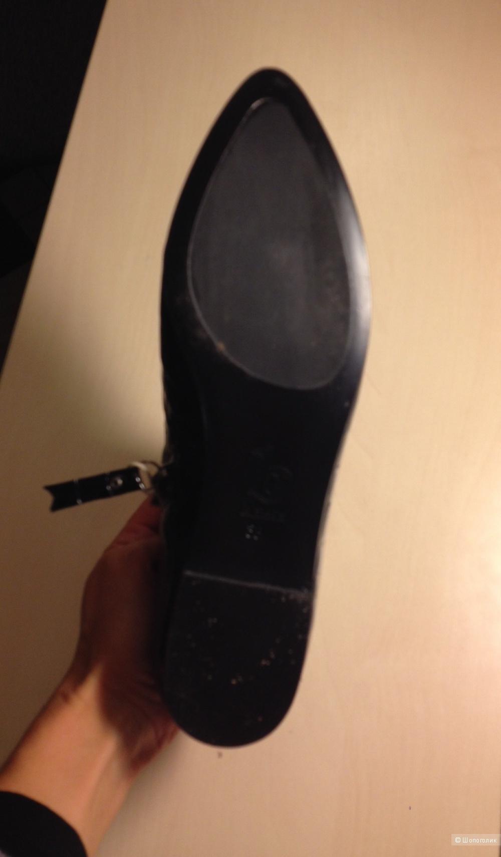 Ботинки B store, размер 37