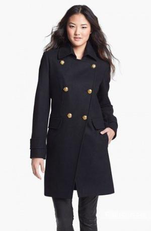 Пальто DKNY, размер 8